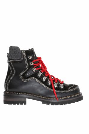 'canada hiking' boots od Dsquared2